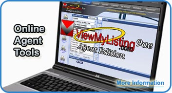 ViewMyListing 9ae Online Agent Tools