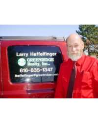 Listed by: Real Estate Agent Larry Heffelfinger