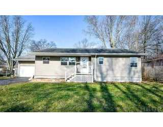 Property at 1626 EASTVIEW DR