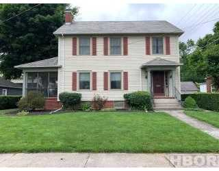 Property at 116 GREENLAWN AVE